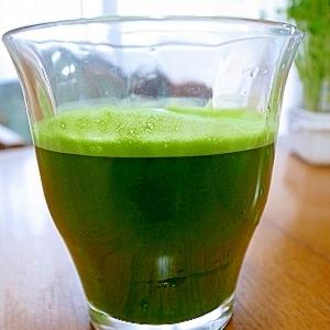 プチベール(プチヴェール)de青汁