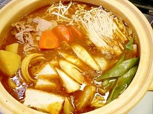 食べるスープのレシピ!野菜たっぷり ...