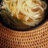 稲にわうどん 肉汁つけ麺