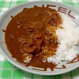 レストラン風カレーライス