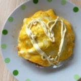 簡単☆ふんわり卵のオムそばめし