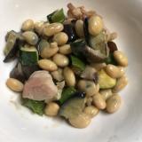 イタリアンお豆