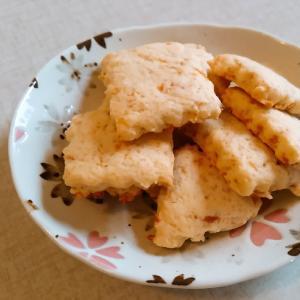 柿クッキー