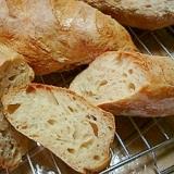 ハードパンじっくり発酵でおいしくなーれ