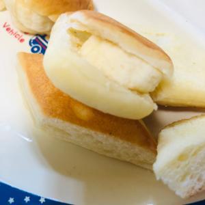スティックバナナサンド