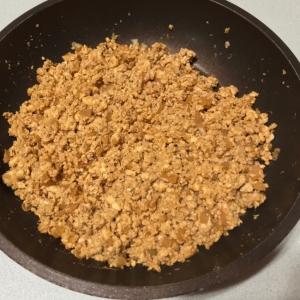 豆腐タコス