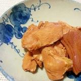 炊飯器で♪鷄胸肉のさっぱり煮✿