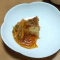 赤魚の唐揚げ☆野菜あんかけ