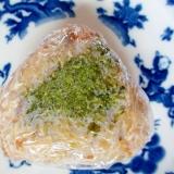 大阪府かやくご飯おにぎり