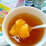 ホッと☆シトラススパイスジャスミン茶♪