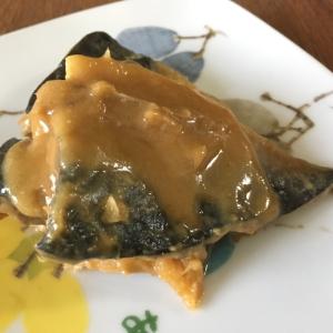 サバの味噌煮♪簡単に出来て味もしっかりご飯がすすむ