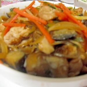 簡単おいしい チキン南蛮漬け 野菜たっぷり
