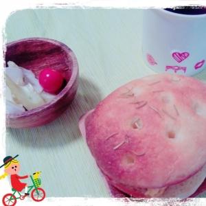 Cafe☆ざぶ フォカッチャで簡単サンド