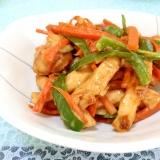 ご飯がすすむ♫鶏むね肉のオイスターマヨ