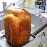 ホームベーカリーで作る!スイートパン