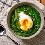 〔ひかり味噌公式〕ニラと卵の味噌汁