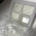 【離乳食】 電子レンジで10倍粥 冷凍保存