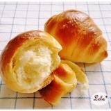 ノンオイル ロールパン