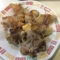 贅沢!松茸の豚巻き