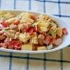 ミルキー切干サラダ