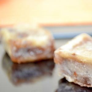 江戸の伝統菓子  きんつば