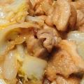 簡単♪白菜たっぷり♪とりももぶつ切り肉の和風スープ