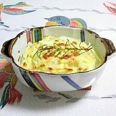ローズマリーがいいね♪玉葱のトースター焼き~♥