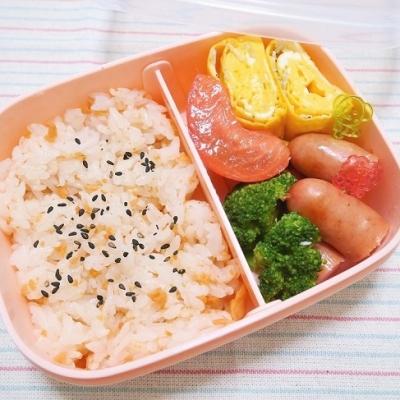 子どもの食中毒を防ごう!傷みにくいお弁当作りのコツ