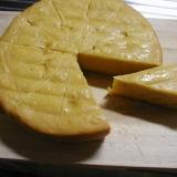 カボチャのタルト(炊飯器版)