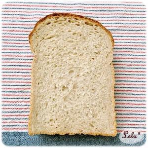 ライ麦の山食パン