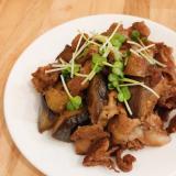 ご飯が進む✿なすと豚肉の味噌炒め