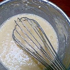天ぷらに必須!プロ仕様天粉の作り方