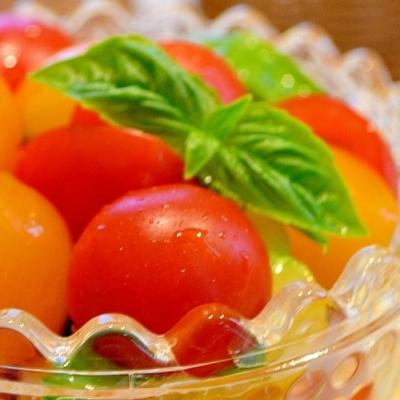 食欲がなくても食べられる「野菜のひんやり常備菜」