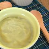 [鍋1つ]上新粉でトロトロ豆乳濃厚スイーツ