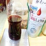 【健康】特性だし割醤油