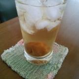 簡単に作れる♪梅シロップ&梅ジュース