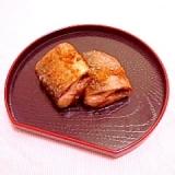 ふっくら秋刀魚の蒲焼