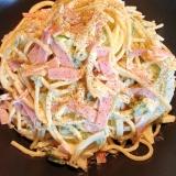 お弁当にも☆スパゲティーサラダ
