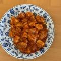 簡単!鶏むね肉のチリソース炒め