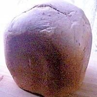 小豆入り食パン★ホームベーカリー