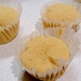 【糖質制限】低カロリー!おからのふわふわ蒸しパン