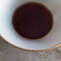レンジで温めるだけ♪簡単コーヒーゼリー