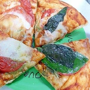 ★マルゲリータピザ