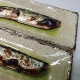 魚グリルで美味しいさんま(切ってある)の焼き方★