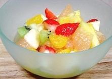 フルーツいっぱい☆デザートフルーツサラダ 【果物】
