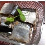 圧力鍋で、骨まで食べられる!秋刀魚の水煮