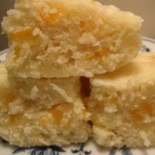 オレンジ蒸しケーキ ルクエ使用