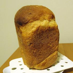 ほんのり甘くて美味しい糀甘酒入り食パン(HB)