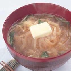 朝食にぴったり切干大根の味噌汁