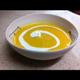 簡単かぼちゃスープ  冷製でも♪